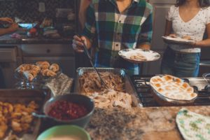 How To Navigate Thanksgiving With Orthodontic Treatment